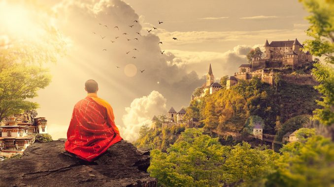 Believe Meditation Is Torturing. You may Be Correct